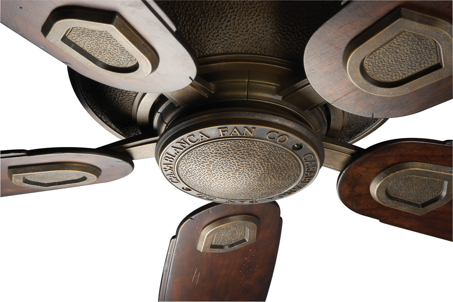 Casablanca Heritage Ceiling Fan Collection Free Shipping On Ceiling