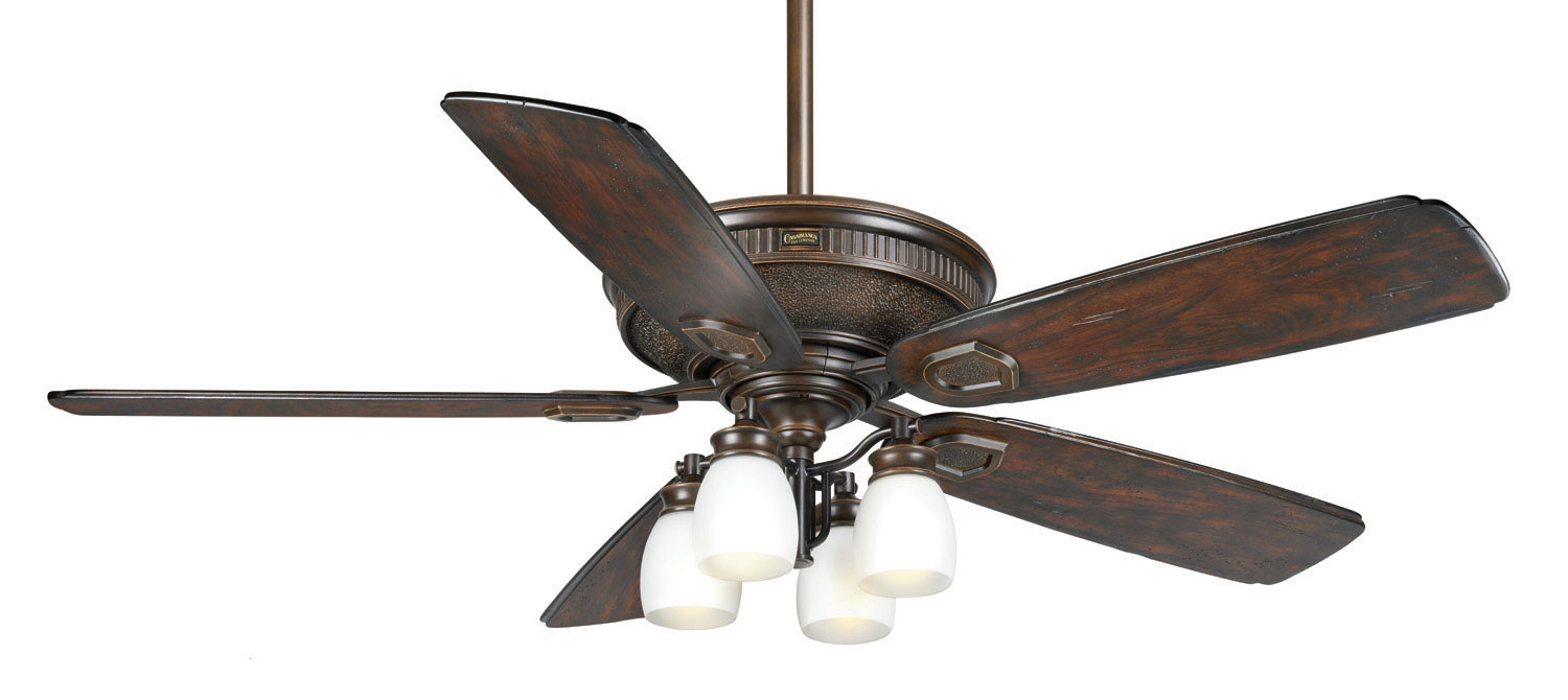 Casablanca Heritage Ceiling Fan Collection Free Shipping