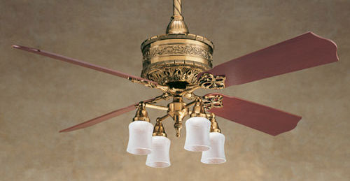 Casablanca 19th Century Ceiling Fan Collection Free